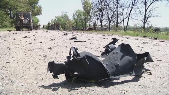 Raid meurtrier contre un poste de contrôle militaire ukrainien [RTS]