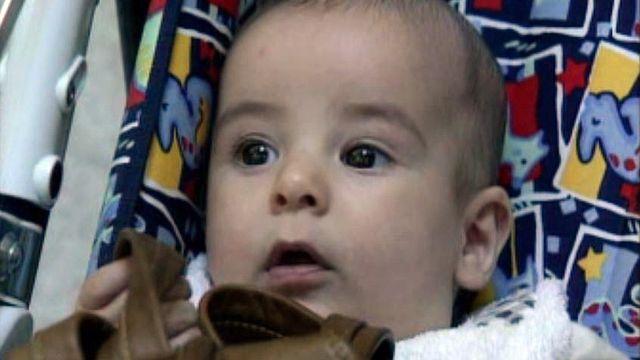 En Italie la fécondité baisse: les bébés deviennent denrée rare.