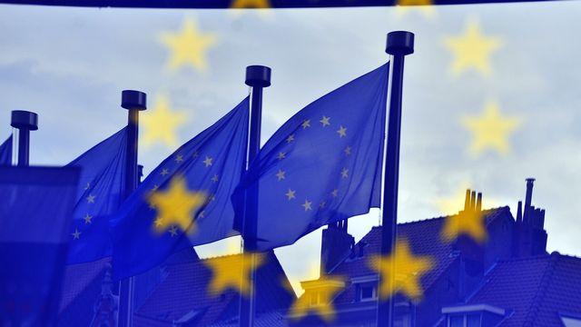 Les dirigeants européens sont sous pression après la poussée historique des europhobes. [Georges Gobet - AFP]