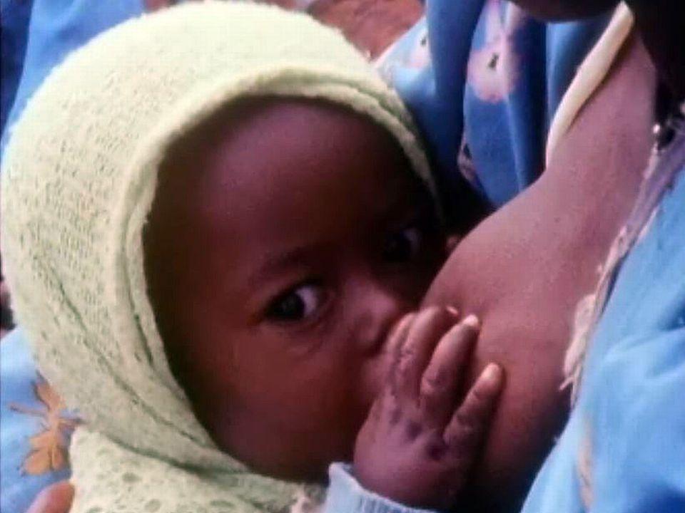 En Erythrée, les civils sont entre le feu des belligérants.