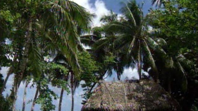 Paysages idylliques et forte identité caractérisent l'archipel.