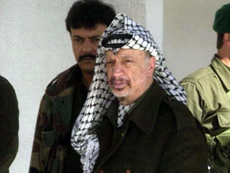 La fermeture des frontières mine la situation économique à Gaza.