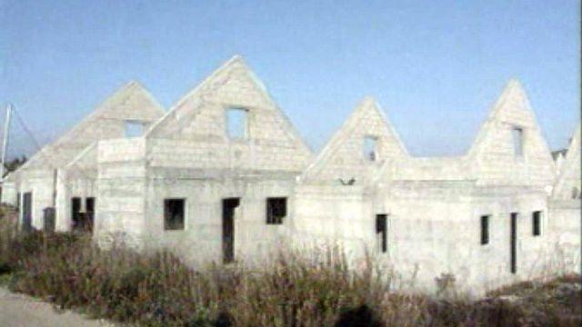 Inquiétude des Israéliens vivant sur le plateau Golan.
