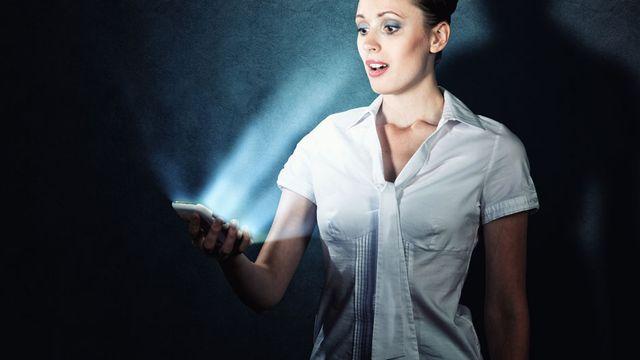 Les lumières LED sont mauvaises pour la vue. [adam121 - Fotolia]