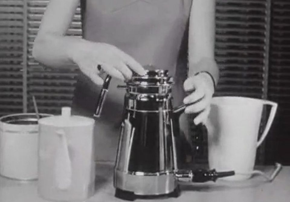 Madame TV - 1er juillet 1967. [RTS]
