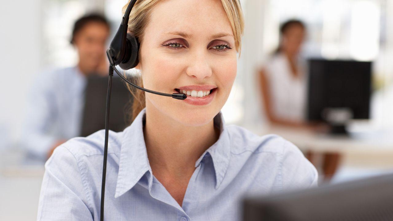 Nombre de contrats sont conclus suite à un démarchage téléphonique. [Monkey Business - Fotolia]