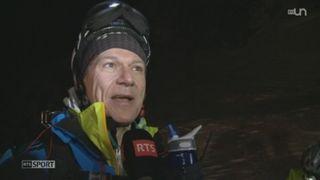 La Patrouille des Glaciers occupe une place unique dans le domaine du ski alpin [RTS]