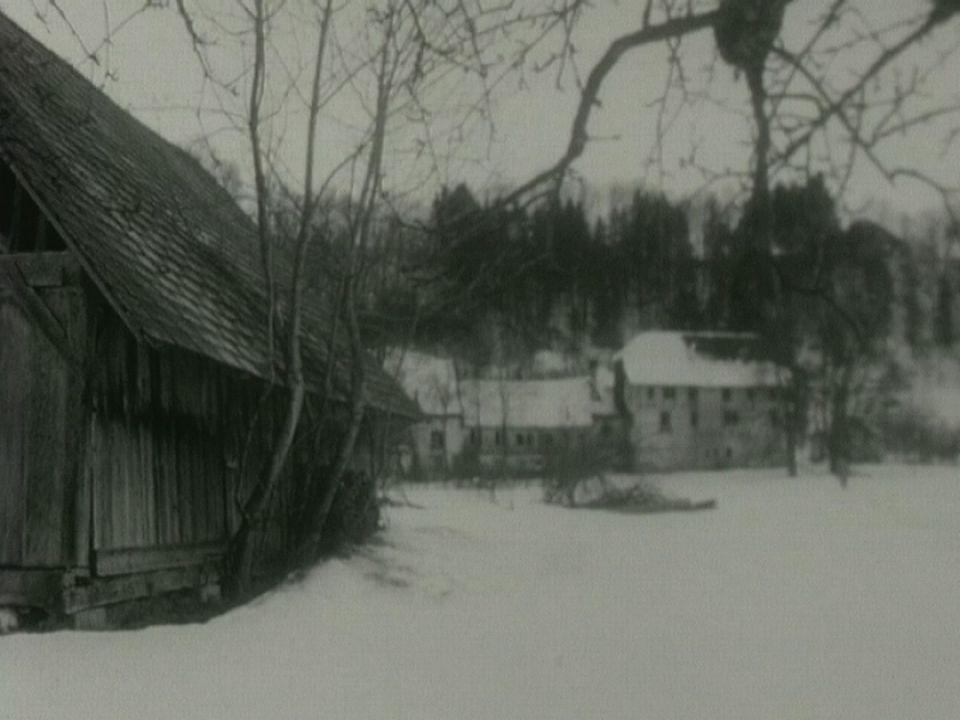 Village englouti