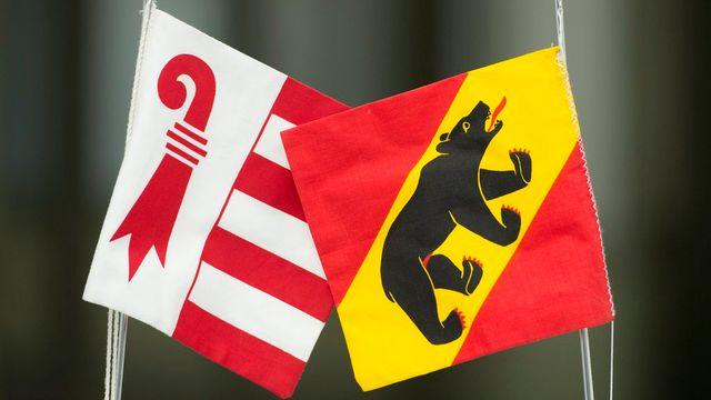 Les citoyens du Jura bernois ont refusé par près de 72% des voix de lancer un processus devant mener à la création d'un canton réunifié. [Peter Schneider]