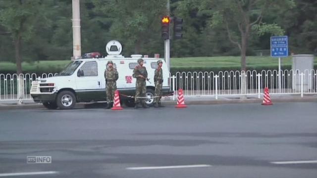Tiananmen [RTS]