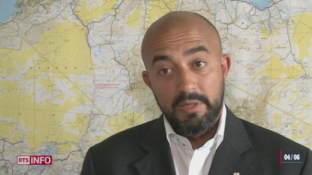 Un représentant suisse du CICR a été tué en Libye [RTS]