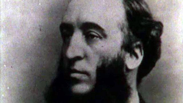 Le républicain laïque Jules Ferry impose sa politique à la France.