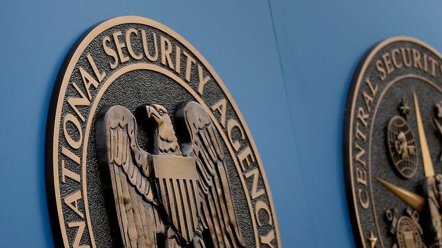 """La NSA a adressé à ses 35'000 collaborateurs un document contenant des réponses types pour palier à toute question """"indélicate"""". [Patrick Semansky - AP/Keystone]"""