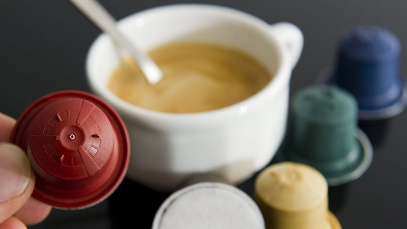 La justice autorise les capsules concurrentes de Nespresso