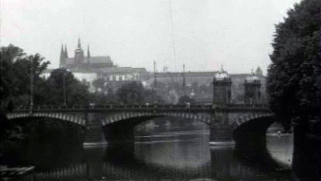 Prague a toujours connu une vie culturelle importante.