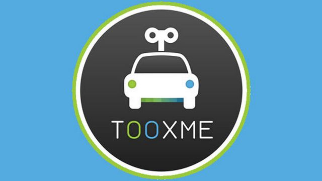 L'application gratuite de covoiturage met en contact conducteurs et passagers en temps réel. [tooxme.com]