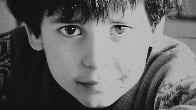 Enfant d'étrangers en 1971. [RTS]