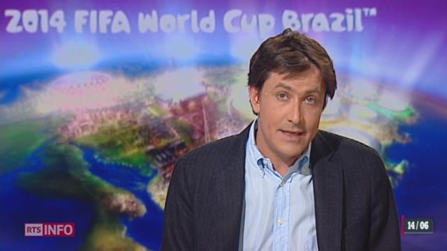 Coupe du Monde - Espagne vs. Pays-Bas: retour sur le match avec Romain Glassey [RTS]