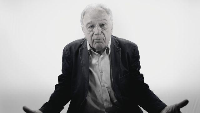 Michel Chevalet [Michael Lapaire / Michael Borgognon - RTS]