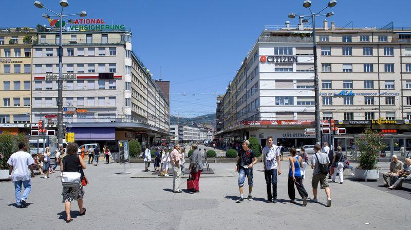 Centre Ville Betune
