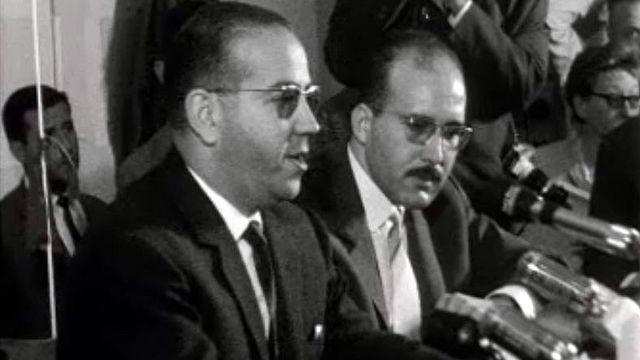 Pour un accord de paix négocié entre la France et l'Algérie.