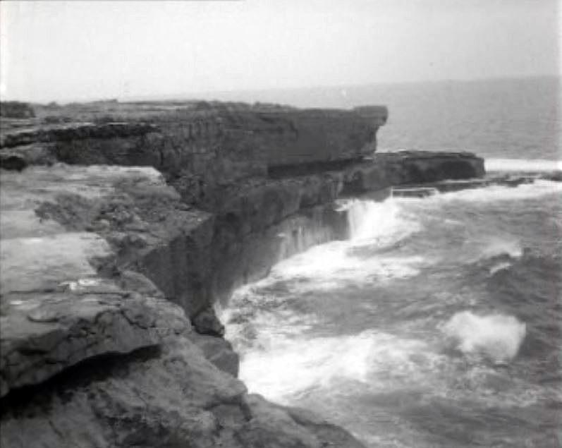 Aran, archipel solitaire