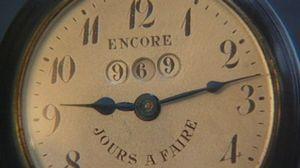 Les montres évoluent avec la première guerre mondiale