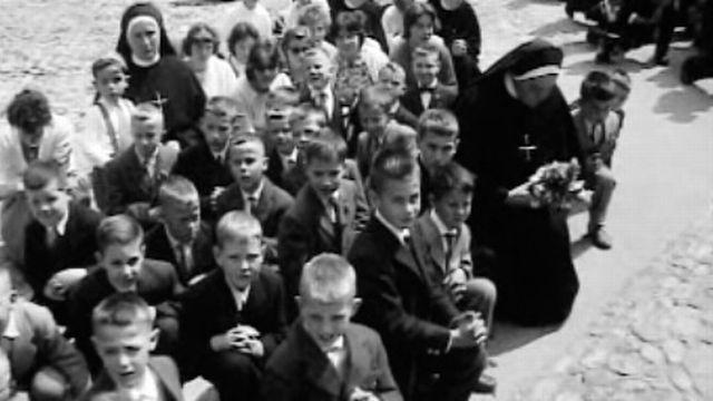 Un rituel très important pour la communauté catholique.