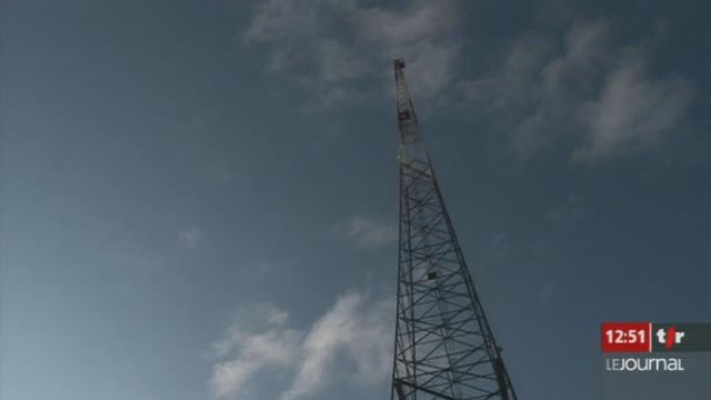 Le DAB+ remplace Sottens et les ondes moyennes [RTS]