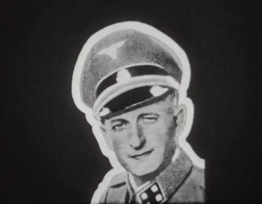 Qui est Eichmann? - rts.ch - Archives