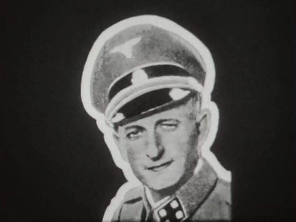 Enquête en Allemagne et en Israël à l'heure du procès d'Eichmann. [RTS]