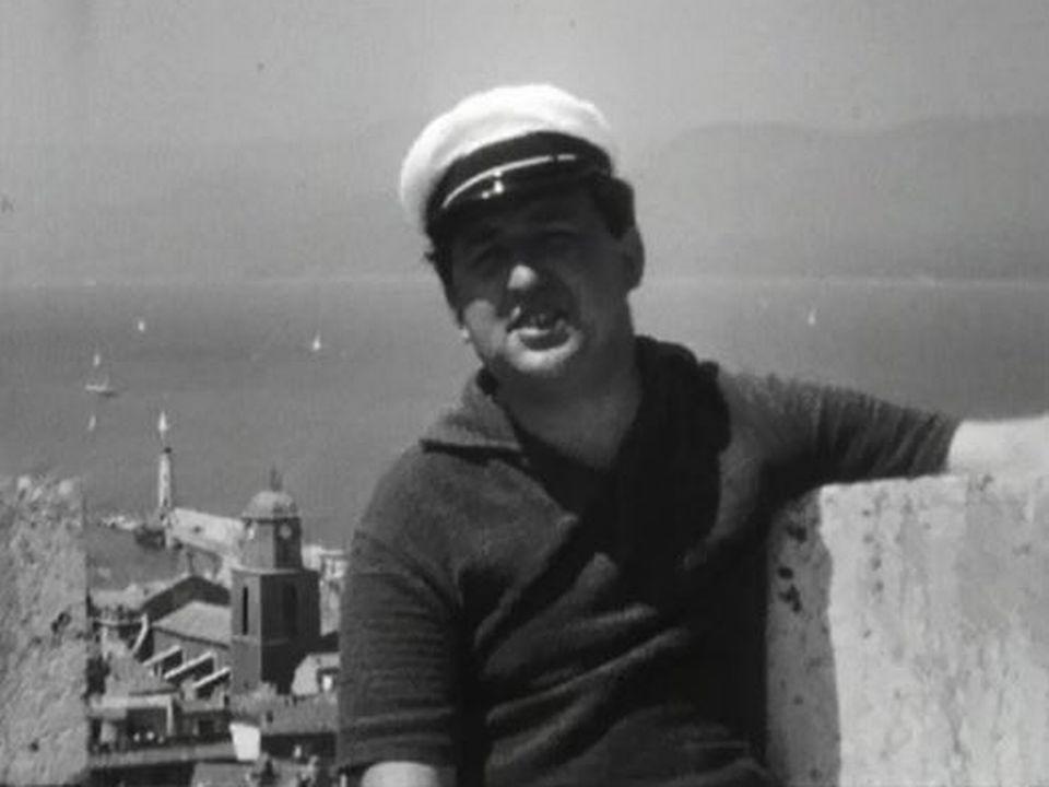 Sainz-Tropez, le lieu mythique dans les années 60. [RTS]