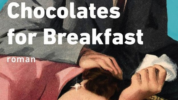 "Livre: Pamela Moore, ""Chocolates for Breakfast"""