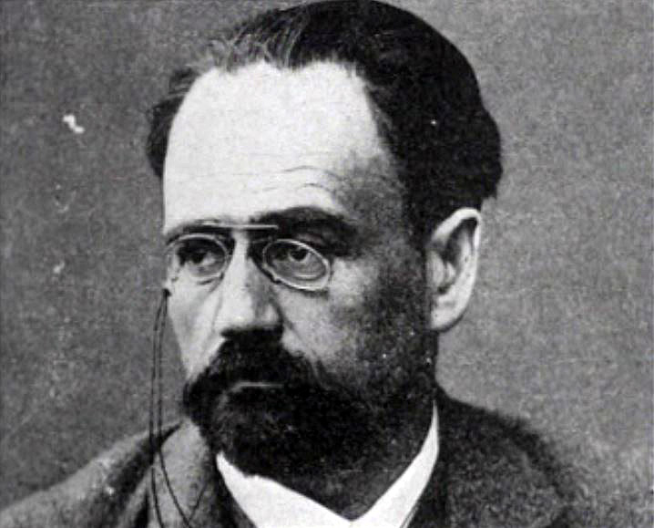 Emile Zola (1) - rts.ch - Divers