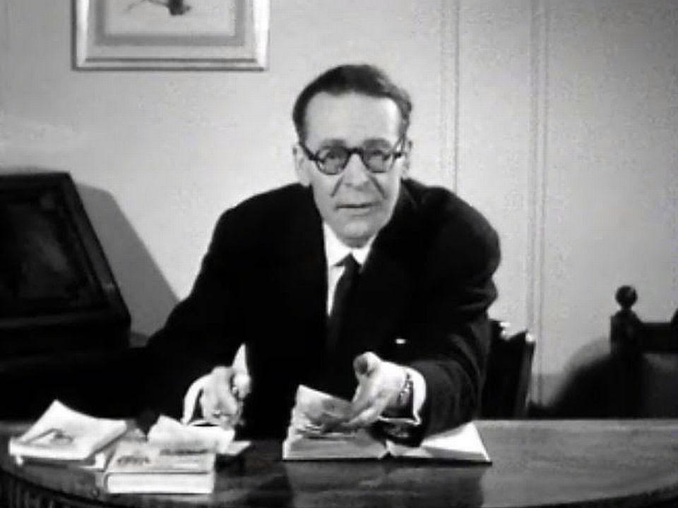 L'écrivain défend Alfred Dreyfuss: ce sera: J'accuse.