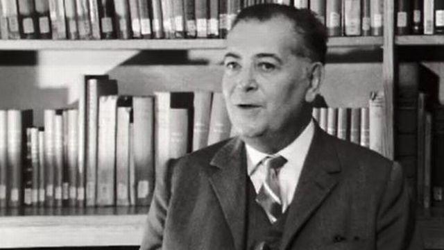 Il est l'auteur du dictionnaire de la langue française qui porte son nom. [RTS]