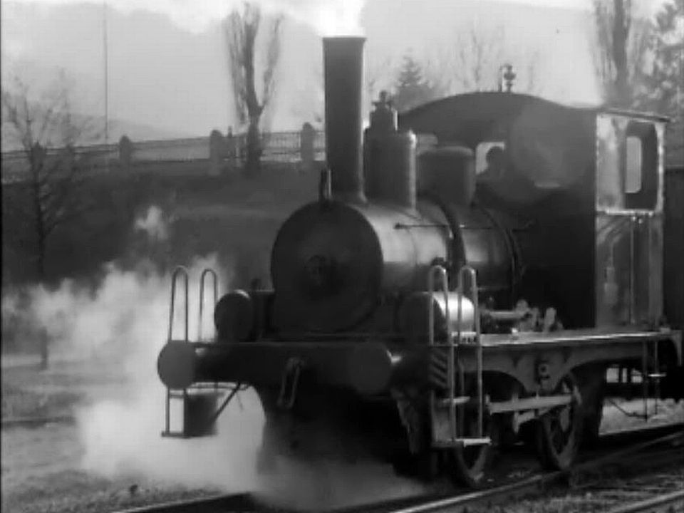 Les Chemins de fer du Jura fêtent les 100 ans d'existence. [RTS]