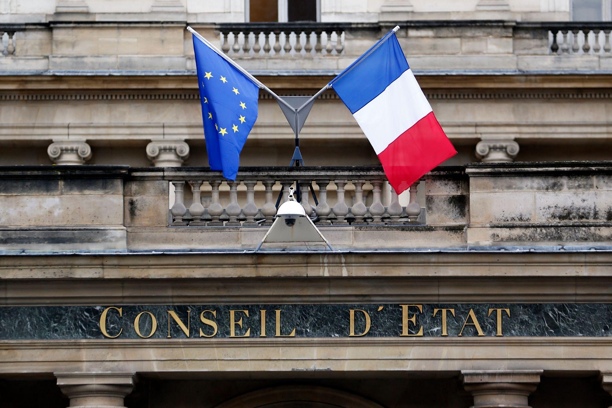 La justice europ enne autorise laisser mourir vincent for Haute juridiction administrative