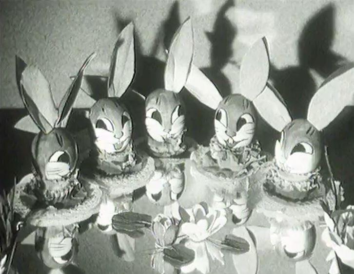 Le temps de Pâques