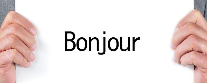 Apprenez à Dire Bonjour En Plusieurs Langues Rts Ch Le