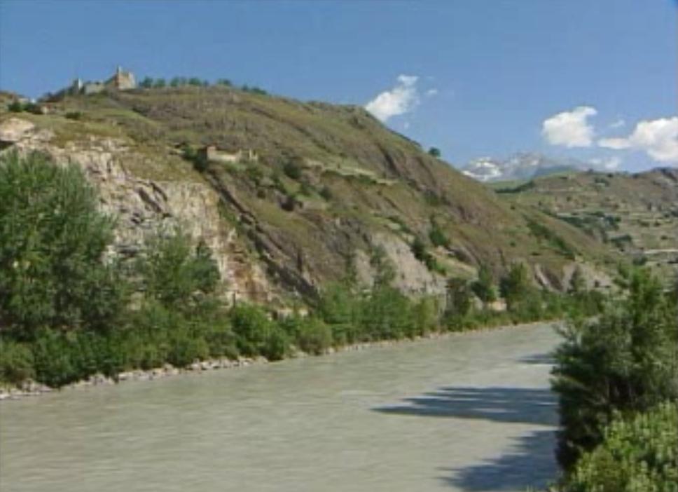 3e correction du Rhône