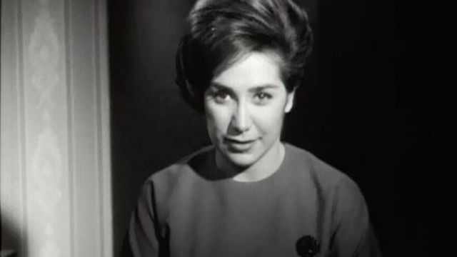 Une chanson d'Anita Traversi, candidate à l'Eurovision. [RTS]