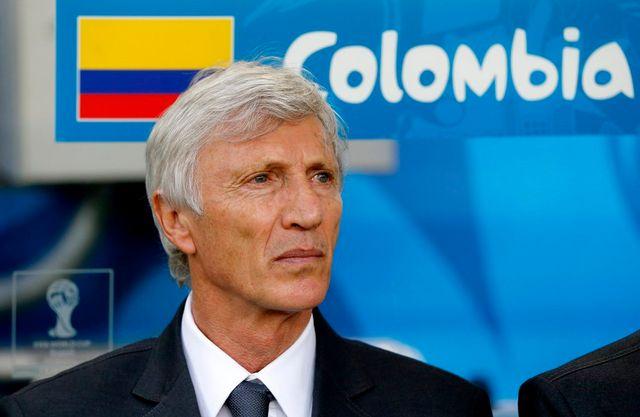 Pekerman a débuté son travail de coach avec les équipes de jeunes de Colo Colo, au Chili. [Abedin Taherkenareh - Keystone]