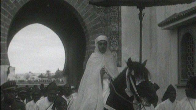 Hassan II. [TSR]
