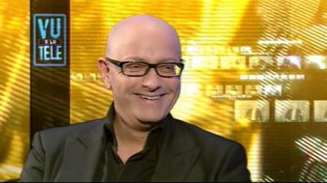 Joseph Gorgoni, invité de l'émission Vu à la télé en 2009 [RTS]