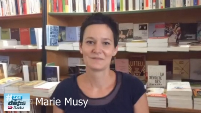 Marie Muy [RTS]