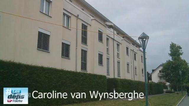 Caroline [RTS]