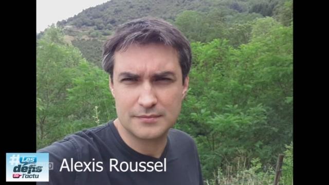Alexis [RTS]