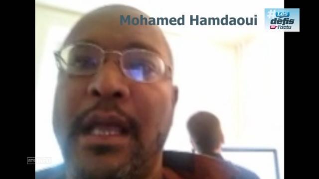 Mohamed Hamdaoui [RTS]