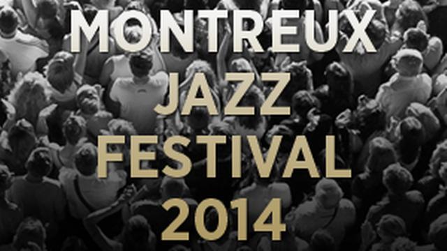 La RTS au Montreux Jazz Festival. [RTS]